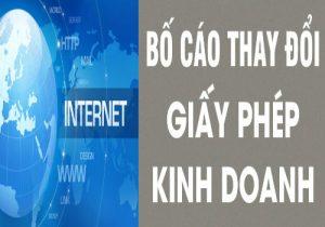 Thay đổi tên doanh nghiệp tại Thanh Hóa
