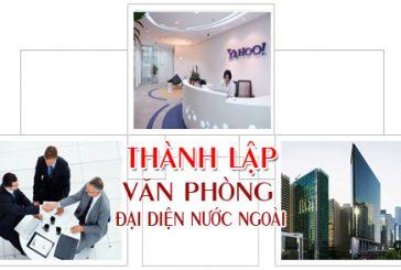 Thành lập văn phòng đại diện công ty nước ngoài tại Thanh Hóa