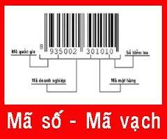 Thủ tục đăng ký mã vạch mã số tại Thanh Hóa