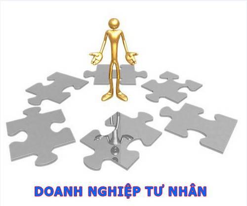 Thủ tục thành lập doanh nghiệp tư nhân tại Thanh Hóa