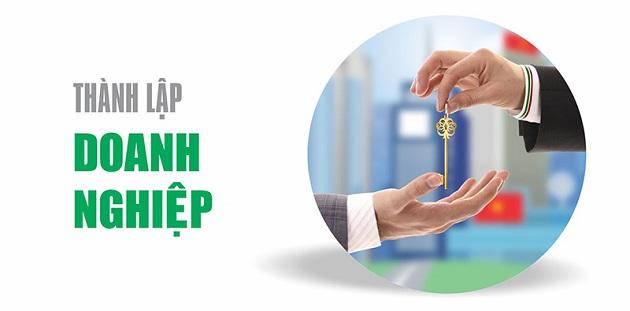 Dịch vụ thành lập doanh nghiệp tư nhân tại Thanh Hóa