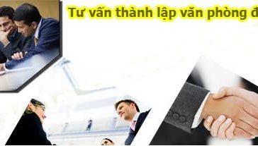 Dịch vụ thành lập văn phòng đại diện công ty tại Thanh Hóa