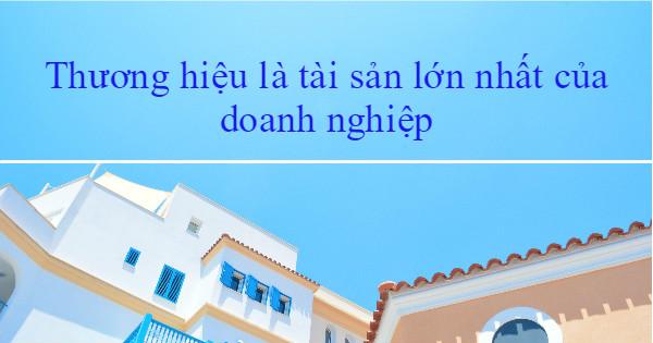 Hồ sơ đăng ký bảo vệ thương hiệu độc quyền tại Thanh Hóa