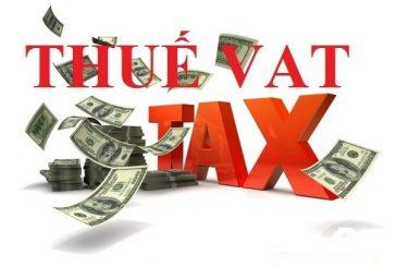 Hộ kinh doanh cá thể cần đóng thuế gì tại Thanh Hóa
