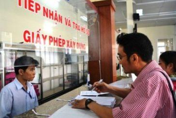 Hồ sơ và thủ tục xin cấp giấy phép xây dựng mới nhất tại Thanh Hóa