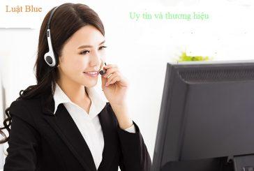 Dịch vụ tư vấn luật tại Thanh Hóa