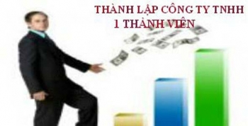 Tôi muốn thành ập công ty trách nhiệm hữu hạn một thành viên vậy tôi cần chuẩn bị những hồ sơ gì để thành lập công ty tại Thanh Hóa