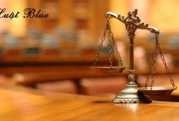 Dịch vụ tư vấn luật hình sự tại Thanh Hóa