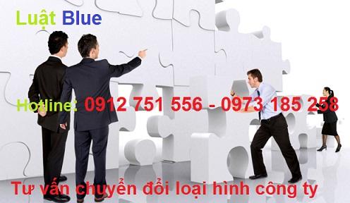 Tư vấn chuyển đổi loại hình doanh nghiệp (Nguồn nternet)