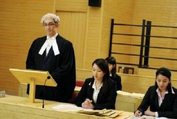 Dịch vụ luật sư bào chữa giỏi tại Thanh Hóa
