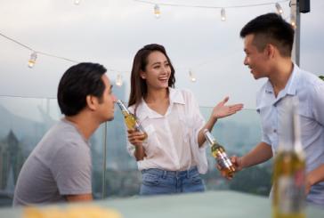 Hãng bia lớn nhất thế giới muốn thâm nhập sâu thị trường Việt