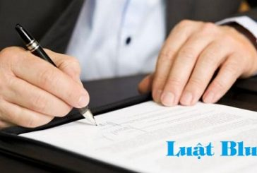 Trình tự thay đổi tên công ty tại Thanh Hóa