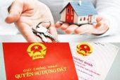 Đăng ký cấp sổ đỏ lần đầu tại Thanh Hóa