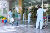 Thành lập công ty vệ sinh tại Thanh Hóa