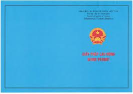 Các thủ tục làm giấy phép lao động tại Thanh Hóa