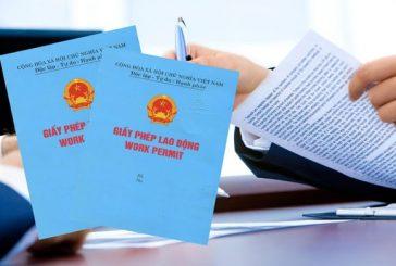 Các  điều kiện và thủ tục xin miễn giấy phép lao động cho người nước ngoài tại Thanh Hóa