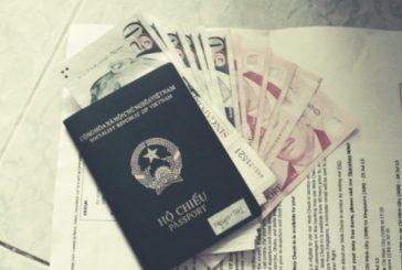 Các hồ sơ thủ tục xin visa đi xuất khẩu lao động tại Indonesia ở Thanh Hóa
