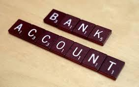 Các thủ tục đăng ký tài khoản ngân hàng với phòng đăng ký kinh doanh tại Thanh Hóa
