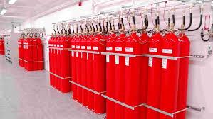 Thủ tục thành lập công ty thi công lắp đặt hệ thống phòng cháy chữa cháy