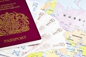 Các thủ tục xin cấp visa đi Italia tại Thanh Hóa