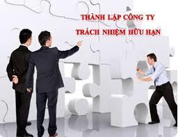 Thành lập công ty TNHH tại Cẩm Thủy – Thanh Hóa