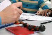 Thủ tục xin cấp lại dấu pháp nhân của doanh nghiệp tại Thanh Hóa