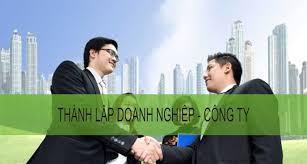 Thủ tục thành lập doanh nghiệp tại Bá Thước- Thanh Hóa