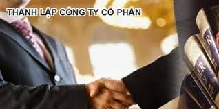 Thủ tục thành lập công ty cổ phần tại Đông Sơn- Thanh Hóa