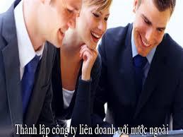 Thủ tục thành lập công ty liên doanh nước ngoài tại Như Xuân- Thanh Hóa