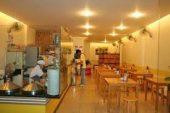 Điều kiện để thành lập nhà hàng và quán ăn