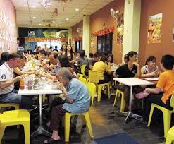 Các điều kiện để kinh doanh nhà hàng và quán ăn