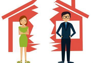 Cách phân chia tài sản khi ly hôn