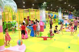 Thủ tục thành lập khu vui chơi trong nhà cho trẻ em tại Thanh Hóa