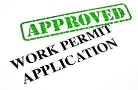 Hồ sơ xin cấp giấy phép lao động
