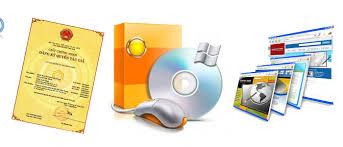 Thủ tục đăng ký bảo hộ quyền tác giả phần mềm máy tính
