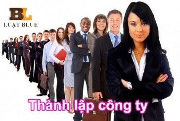 Thành lập công ty nước ngoài kinh doanh trò chơi điện tử có thưởng tại Thanh Hóa