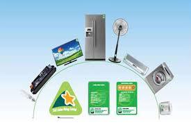 Thủ tục đăng ký nhãn dán năng lượng