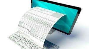 Hóa đơn điện tử và vai trò trong quá trình kê khai thuế điện tử của doanh nghiệp
